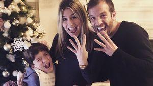 Estavana schwanger! Rafael van der Vaart wird wieder Papa