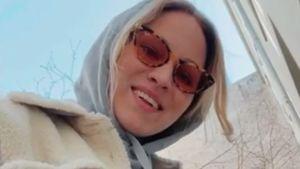 TV-Moderatorin Evelyn Weigert erwartet ihr zweites Kind!