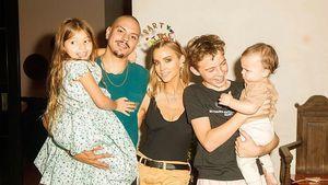 Zum Geburtstag: Ashlee Simpson teilt seltene Familienfotos