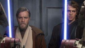 "Zehn neue ""Star Wars""-Serien und Kultstar-Comeback als Vader"