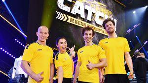 """""""Catch!"""": Luke Mockridge gewinnt und ist deutscher Meister!"""