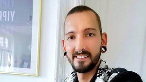 """Radikal ab: """"Bares für Rares""""-Star Fabian hat kurze Haare!"""