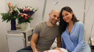 Zehn Kilo runter: Temptation-Zianias Körper-Update nach Baby