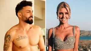 Bachelorette-Boy Fabiano ehrlich: Gerda war ihm zu arrogant