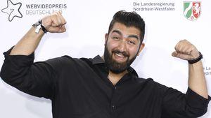 """Dank """"Let's Dance"""": Krasser Fan-Zuwachs für Faisal Kawusi!"""