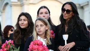 Vierter Todestag: Chris Cornells Angehörige erinnern an ihn