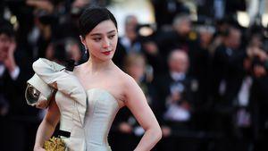 Chinas reichster Kinostar Fan Bingbing wieder aufgetaucht