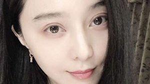 Chinas Superstar Fan Bingbing: Erster Post seit Verschwinden