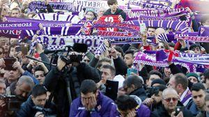 Beckham, Buffon & Co.: Große Trauer um Fußballer Astori (†)