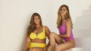 Farina Opoku & Co.: Insta-Models posieren für sexy Bademode