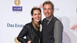 Echt schwanger! Felicitas Wolls Kollege bestätigt Baby-Glück