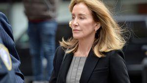 Nach Uni-Skandal: Felicity Huffman zu Knast-Zeit verurteilt!