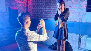 Nach der Verlobung: Jetzt spricht Ex-GNTM-Girl Klaudia Giez