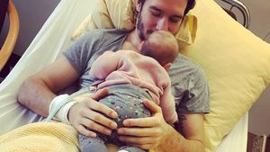 Baby Matilda lässt Felix Neureuther Olympia-Aus vergessen