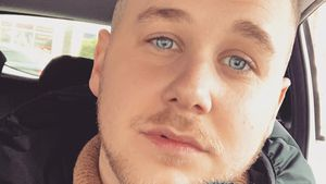Ehrliche Worte: GZSZ-Star Felix kämpft mit Depressionen