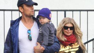 Josh Duhamel enthüllt Babyplanung mit Frau Fergie