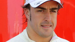 F1-Fernando Alonso knapp am Tod vorbeigeschrammt!