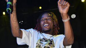 3 Monate nach Baby Nr. 6: Rapper Fetty Wap zum 7. Mal Papa