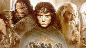 Frodo und Co.: Die Top 5 der Roman-Verfilmungen