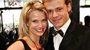 Sven Waasner und Finja Martens
