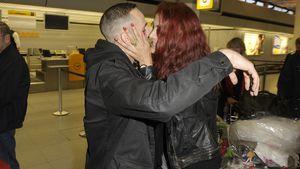 Fiona und ihr Ex Mohammed (†): So besonders war ihre Liebe!
