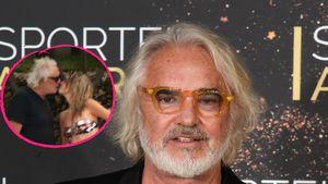 Heiße Küsse: Heidi Klums Ex (69) hat 20-jährige Freundin
