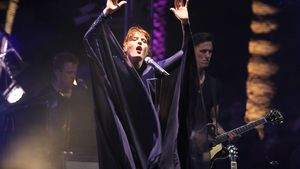 """Florence Welch: """"Meine Shows sind wie Exorzismus"""""""