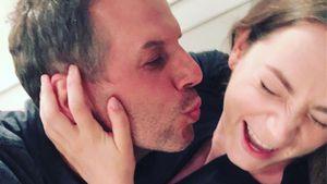 """""""Sturm der Liebe"""": Florian & Christin auch privat ein Paar?"""
