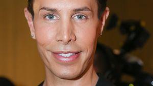 Botox-Boy Florian Wess