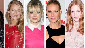 Forbes gibt die Best Dressed Celebs bekannt!