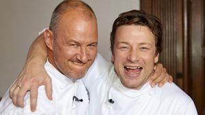 Hell's Kitchen-Finale: Wer überzeugt Jamie Oliver?