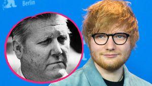 Wie bitte? Ed Sheeran hat Auftragskiller in der Familie!