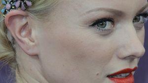 Franziska Knuppe (40) schließt Botox nicht aus