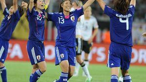 Frauen-WM: Japaner sind Weltmeisterinnen!