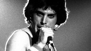 Freddie Mercury: Liegt seine Asche in London?