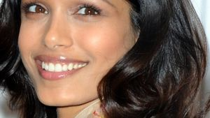 Freida Pinto pusht Multi-Kulti-Hollywood