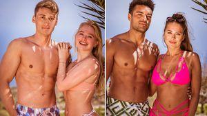 """Neue Paare auf """"Love Island"""": Welches Couple ist Fanfavorit?"""