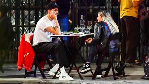 Endlich vereint? G-Eazy und Ashley Benson bei Date gesichtet
