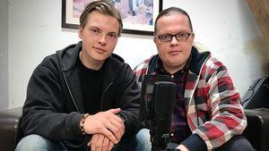 Statt Kelly Family: Angelo macht jetzt Podcast mit Sohn