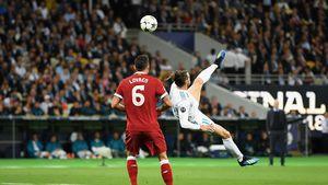 Kicker im Babyglück: Gareth Bale ist wieder Vater geworden!
