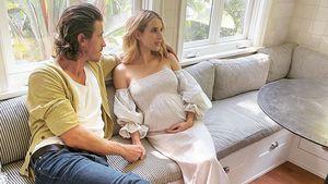 Ohne Baby: Emma Roberts und Garrett genießen Date-Night