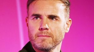 "Im Live-TV: ""Take That""-Star Gary Barlow hat Schwächeanfall"