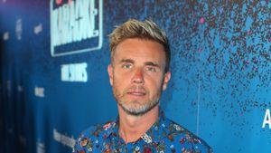 Take That-Sänger Gary Barlow über den Verlust seiner Tochter
