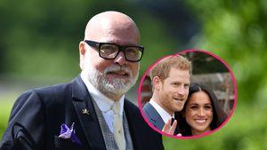 """Herzogin Kates Onkel hält Harry und Meghan für """"Deppen"""""""