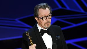Oscars 2018: Alle glücklichen Sieger auf einen Blick!