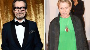 Oscars 2018: Gewinnen Gary Oldman und Frances McDormand?