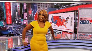 Suppenfasten: Moderatorin Gayle King stolz auf Kilo-Verlust!