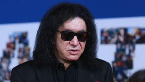 KISS-Bassist Gene Simmons wieder wegen Belästigung angeklagt