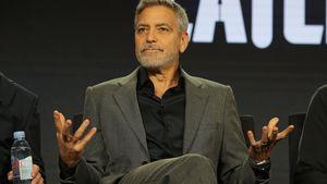 Festgenommen: Hochstapler gab sich als George Clooney aus