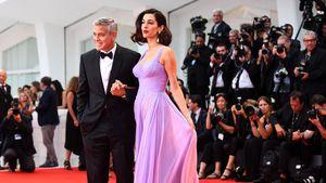1. Red Carpet: Amal Clooney raubt nicht nur George den Atem